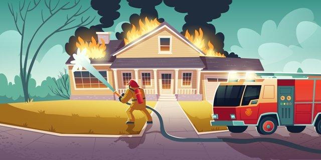 Yangın Eğitimleri Nelerdir ?