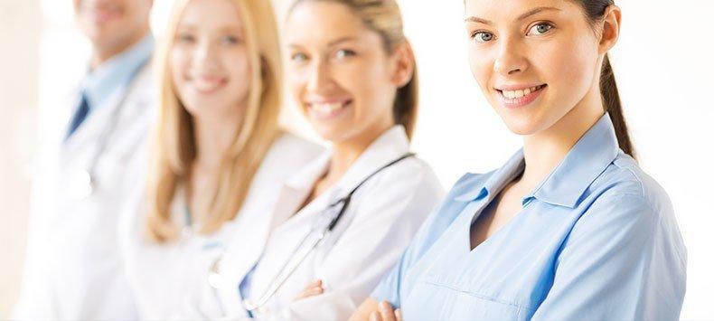 Diğer Sağlık Personeli Danışmanlığı